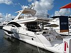 Lucila III Yacht Intermarine