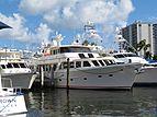 Miss Anna Yacht 25.91m