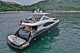 Pacific Conquest  Yacht 26.87m