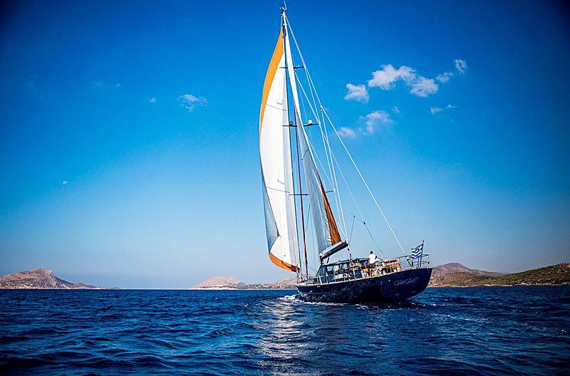 Afaet yacht sailing