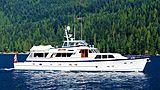 Allante Yacht Burger Boat Company