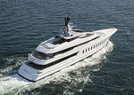 Halo Yacht Feadship