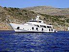 Monaco Yacht CRN