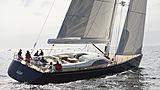 GOF Yacht Baltic Yachts