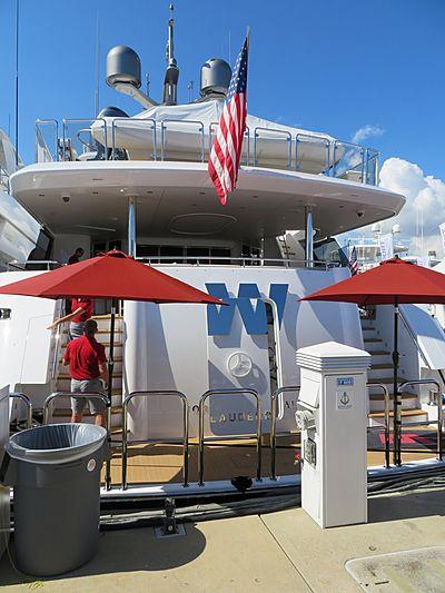 AMICITIA yacht Westport