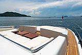 Aquarius Yacht Motor yacht