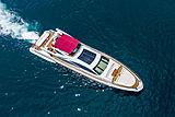 Aquarius Yacht 156 GT