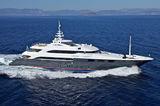 Mia Rama Yacht 53.54m