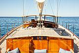 Kealoha Yacht 27.5m