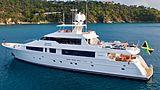 Chasing Daylight Yacht 39.62m