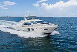 Inspiration Yacht Azimut