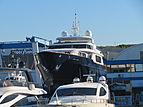 Antares Star Yacht Della Role Design