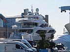 Bella Vita Yacht Benetti