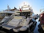 Leonardo Yacht Azimut