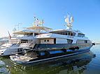 T.M. Blue One Yacht Gerhard Gilgenast