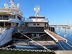 T.M. Blue One Yacht Motor yacht
