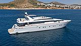Grace Yacht 30.48m