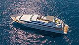 Grace Yacht Motor yacht