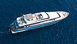 Grace Yacht 149 GT