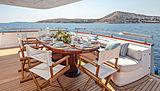 Grace Yacht Italy