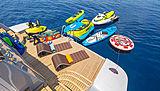 Grace yacht toys