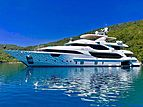 Lady MRD Yacht 41.94m
