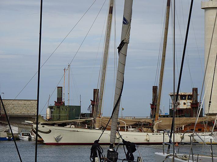 AMERICA yacht Goudy & Stevens