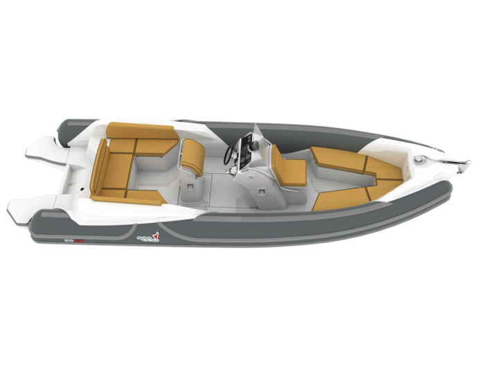 New 25 GT model from MV Marine