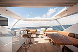 Happy Hours Yacht Salvagni Architetti