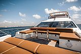 Happy Hours Yacht Stefano Righini Design