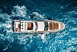 Happy Hours Yacht 102 GT