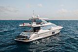 Happy Hours Yacht Italy