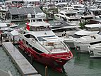 Constance Joy yacht at Miami Yacht Show 2020