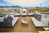 Andinoria Yacht 269 GT