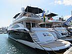 El Tio Yacht 27.99m
