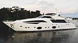 C Yacht 30.6m