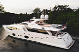 C Yacht Custom Line