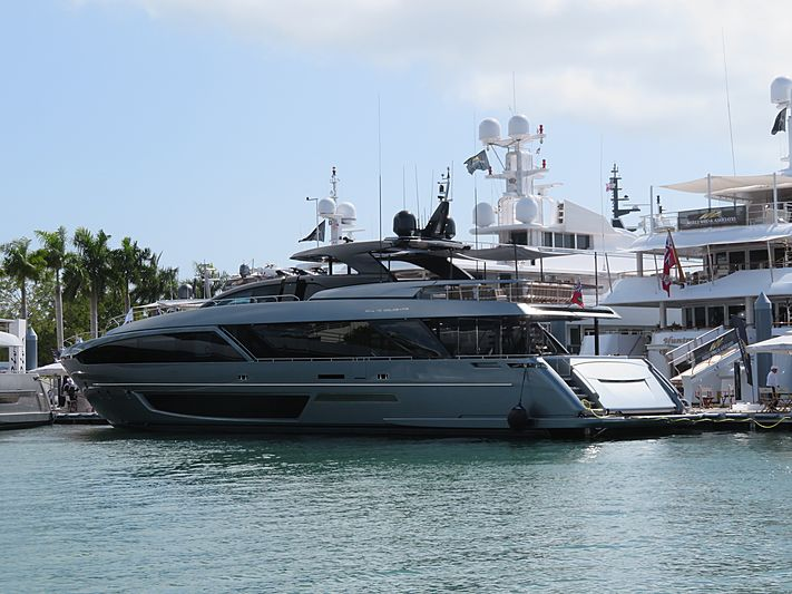 DOLCEVITA yacht Riva