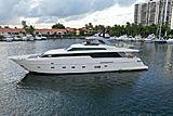 Astonish Yacht Sanlorenzo