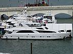 Limitless Yacht 30.78m