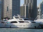 Limitless Yacht 2009