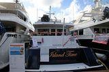 Island Time Yacht Broward