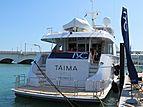 Taima Yacht 30.48m