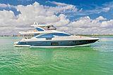 Parallax Yacht Azimut