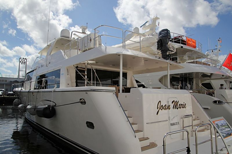Joan Marie in Fort Lauderdale