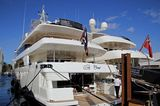 Only Eighty Yacht CRN
