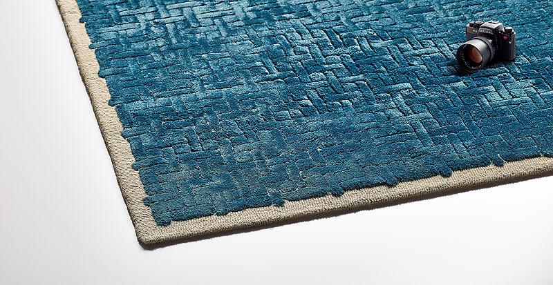 OT Oliver Treutlein carpets