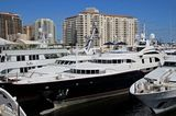 Lady Michelle in Fort Lauderdale