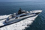 Touch Me Yacht Pershing