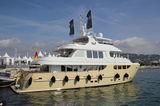 AP Yacht 27.9m